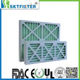 Pappenichtgewebter Vor-Filter für industrielles