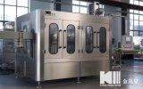 2000bph-8000bph kohlensäurehaltige Getränk-füllende Verpackungsmaschine