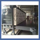 De vacío de la máquina de moldeo bloque de espuma