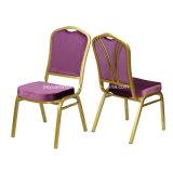 Используется стек свадебный банкет случае стулья из алюминия (JY-B23)