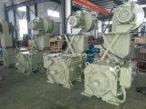 Del esfuerzo de torsión de la perforación petrolífera motor de la máquina de CC para lechada de la bomba, la tabla rotatoria, Torno