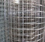 "1 "" meshx14ga。 PVCによって溶接される金網、溶接された網"