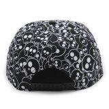 Casquillo del Snapback del sombrero de la gorra de béisbol del casquillo del deporte