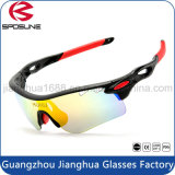 2016 جديدة بالجملة قطع 3 [أوف400] يمتلك نظّارات شمس الصين [كرت] ك إشارة يستقطب مع حالة حسر ملحقة ينهي كرة الطائرة لعبة غولف نظّارة واقية