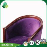 豪華なブナ(ZSC-67)の居間のための様式によって装飾される椅子