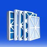 Nichtgewebter Papppapier-Rahmen-vor Luftfilter