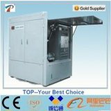 Economical Vacuum Oil Filtración dieléctrica aceite de máquina Dehyration (ZYD-150)