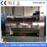 Alle Edelstahl-industrielle waschende Färbungsmaschine am meisten benutzt für waschende Pflanze, etc. mit Seitenkonsole und Inverter