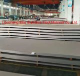 L'AISI 316L 304 316 2205 2507 feuille feuille à plat en acier inoxydable fabriqués en Chine