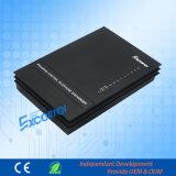 Excelltel PBX PBX Soho Escritório Phone System Md206 pequeno Pabx