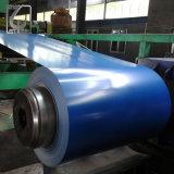 Ral 9003 Farbe strich galvanisierten Stahlring für Lager-Dach vor