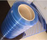Tende antistatiche della striscia del PVC