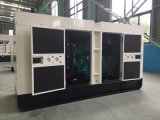 최고 공급자 침묵하는 Cummins 발전기 300kw/375kVA (NTA855-G7) (GDC375*S)