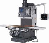 침대 유형 CNC 금속 절단 도구를 위한 보편적인 수직 포탑 보링 맷돌로 간 & 드릴링 기계 X-7150