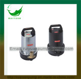 Quente em Pakinstan 12V / 24V Bateria Mini Pompa DC Bomba de água solar Bomba submersível