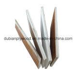 Fournir le contre-plaqué de mélamine de 12mm le faisceau de peuplier et de bois dur