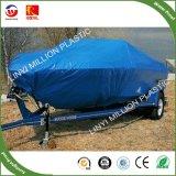 PE lona impermeável capa para tampa de barco, mobiliário, a máquina