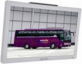 18.5 Zoll-an der Wand befestigter Bus/Auto LCD-Bildschirmanzeige