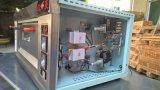 1-Deck 2-Tray Gas-Ofen-Pizza-Ofen-Backen-Ofen-Bäckerei-Maschinen