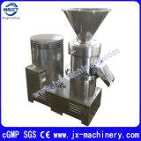 Арахисовое масло Colloid мельница машины сделаны из нержавеющей стали
