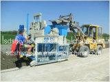 Bloc de Qmy12-15mobile faisant la machine