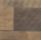 내각을%s 목제 곡물 디자인 PVC 필름