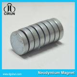 Неодимия диска Китая магнит N52 оптового постоянный