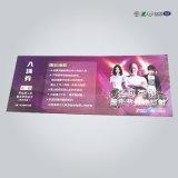 biglietto di carta N-Tag213 di evento di 13.56MHz NFC per i festival