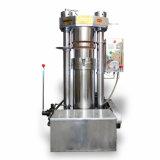 ゴマのココアバターアーモンドの杏子食用の電気オイルの抽出の出版物機械