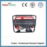 50Hz générateur d'essence de pouvoir monophasé 6.5kVA