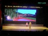 Interior P4.8 Display LED de vídeo HD com Painel Die-Casting