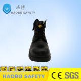 La sicurezza sul lavoro all'ingrosso del fornitore calza i pattini di sicurezza di gomma