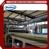 8つの専門の製造業の生産ラインが付いている50kg/M3玄武岩の岩綿のボード
