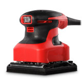 280W Professional High Quality Orbital Sander