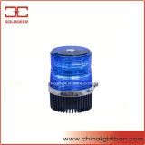 Стробоскоп Предупреждающий проблесковый маячок для автомобиля (TBD365-LED синий)