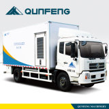 Mobiler Reinigung-Förderwagen des Wasser-Mqf5160xjsd4