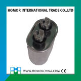 Petróleo de alumínio dos componentes eletrônicos - Cbb65 enchido