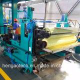 إمداد تموين يغلفن فولاذ لون صورة زيتيّة آلة/تجهيز/خطّ
