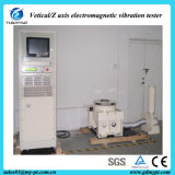 Instrument horizontal d'essai de vibration