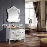 PVC 목욕탕 Cabinet/PVC 목욕탕 허영 (KD-6009)