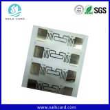 UHF RFID Wet Inlay Dry Inlay