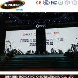 Mietbildschirmanzeige 65536 Grad-im Freien farbenreicher Bildschirm LED