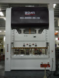 HDP-300 o êmbolo do lado direito da folha de metal máquina de formação