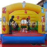 Kids Fun Center Inflável Bouncing Castle