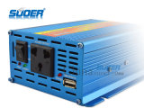 CE&RoHS (FAA-500A)를 가진 220V 공장 가격 변환장치에 Suoer 힘 변환장치 500W 태양 에너지 변환장치 12V