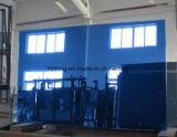5mm Silkscreen coloridos para decoração de vidro temperado de impressão