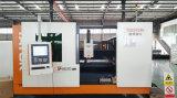 Machine de découpe laser à fibre transférable à service lourd 2000X6000mm