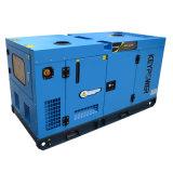 24kw petite Puissance moteur type de groupe électrogène diesel silencieux