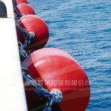 Vario de la defensa llenada espuma marina para la nave