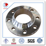 "3 ""Stainless 316L ASME B16.5 Wn Flange for Pipe Connection"